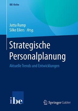 Abbildung von Rump / Eilers   Strategische Personalplanung   1. Auflage   2020   beck-shop.de