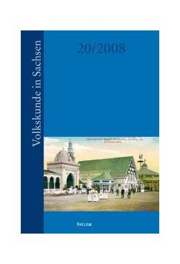 Abbildung von Volkskunde in Sachsen | 2009 | 20(2008)