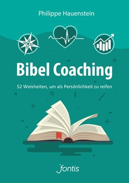 Abbildung von Hauenstein | Bibel Coaching | 1. Auflage | 2020 | beck-shop.de