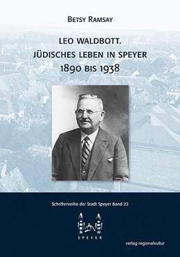 Abbildung von Ramsay | Leo Waldbott. | 1. Auflage | 2020 | beck-shop.de