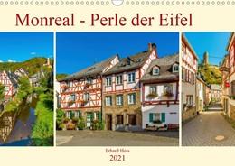 Abbildung von Hess | Monreal - Perle der Eifel (Wandkalender 2021 DIN A3 quer) | 3. Auflage | 2020 | beck-shop.de