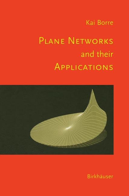 Plane Networks and their Applications | Borre, 2000 | Buch (Cover)