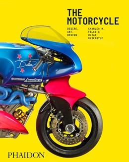Abbildung von Guilfoyle | The Motorcycle: Desire, Art, Design | 1. Auflage | 2021 | beck-shop.de