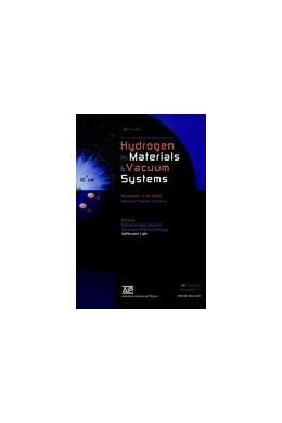Abbildung von Myneni / Chattopadhyay   Hydrogen in Materials and Vacuum Systems   2003   First International Workshop o...   671