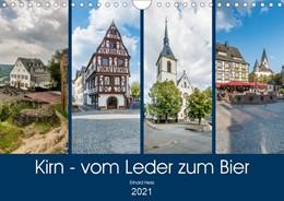 Abbildung von Hess   Kirn - vom Leder zum Bier (Wandkalender 2021 DIN A4 quer)   5. Auflage   2020   beck-shop.de