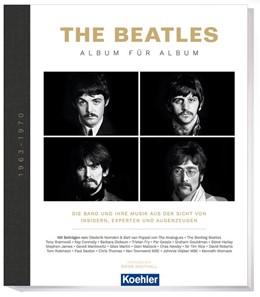 Abbildung von Southall   The Beatles - Album für Album   1. Auflage   2020   beck-shop.de