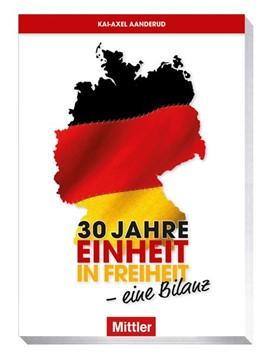 Abbildung von Aanderud | 30 Jahre Deutsche Einheit | 1. Auflage | 2020 | beck-shop.de