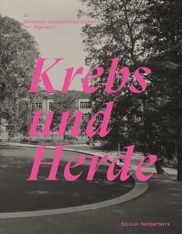 Abbildung von Krebs und Herde   1. Auflage   2020   beck-shop.de