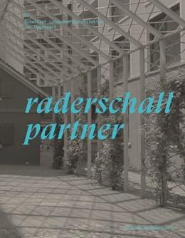 Abbildung von Raderschallpartner | 1. Auflage | 2020 | beck-shop.de