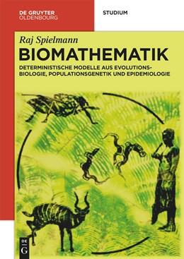 Abbildung von Spielmann | Biomathematik | 1. Auflage | 2020 | beck-shop.de