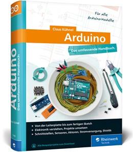 Abbildung von Kühnel | Arduino | 1. Auflage | 2020 | beck-shop.de