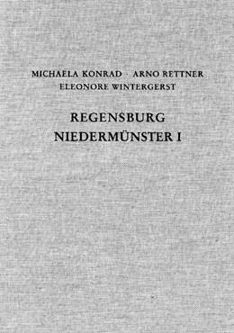 Abbildung von Konrad, Michaela / Rettner, Arno / Wintergerst, Eleonore   Die Ausgrabungen unter dem Niedermünster zu Regensburg I   2011   in 2 Bänden   56