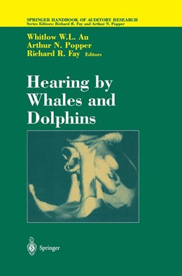 Abbildung von Au / Fay | Hearing by Whales and Dolphins | 2000 | 12