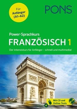 Abbildung von PONS Power-Sprachkurs Französisch 1 | 1. Auflage | 2020 | beck-shop.de