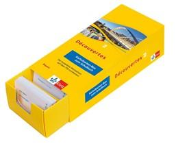 Abbildung von Découvertes 2 Bayern (ab 2017) - Vokabel-Lernbox zum Schulbuch | 1. Auflage | 2020 | beck-shop.de
