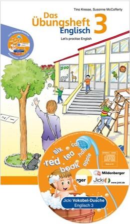 Abbildung von Kresse / Mccafferty   Das Übungsheft Englisch 3   1. Auflage   2020   beck-shop.de
