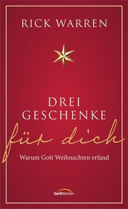 Abbildung von Warren | Drei Geschenke für dich | 1. Auflage | 2020 | beck-shop.de