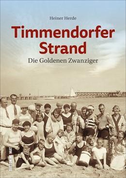 Abbildung von Herde   Timmendorfer Strand   1. Auflage   2021   beck-shop.de