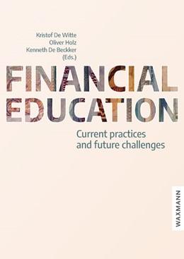 Abbildung von De Witte / Holz   Financial education   1. Auflage   2020   beck-shop.de