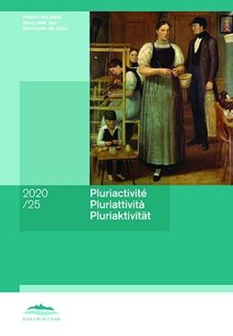 Abbildung von Macarelli / Ongaro | Pluriactivité | 1. Auflage | 2021 | beck-shop.de