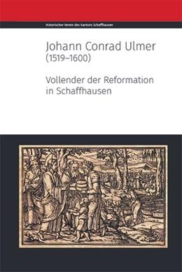 Abbildung von Henrich / Specht | Johann Conrad Ulmer (1519-1600) | 1. Auflage | 2020 | beck-shop.de
