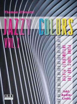 Abbildung von Silvestri | Jazzy Colors. Vol. 1 | 1. Auflage | 2020 | beck-shop.de