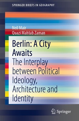 Abbildung von Mair / Zaman | Berlin: A City Awaits | 1. Auflage | 2020 | beck-shop.de