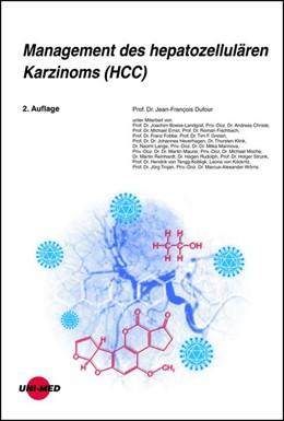 Abbildung von Dufour   Management des hepatozellulären Karzinoms (HCC)   2. Auflage   2019   beck-shop.de