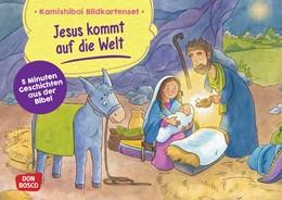 Abbildung von Hebert / Rensmann | Jesus kommt auf die Welt. Kamishibai Bildkartenset. | 1. Auflage | 2020 | beck-shop.de