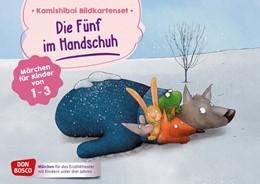 Abbildung von Die Fünf im Handschuh. Kamishibai Bildkartenset. | 1. Auflage | 2020 | beck-shop.de