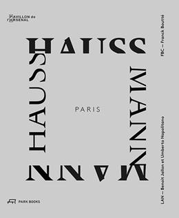 Abbildung von Jallon / Napolitano | Paris Haussmann | 1. Auflage | 2020 | beck-shop.de