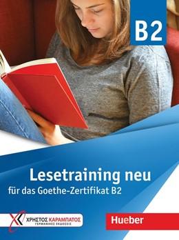 Abbildung von Paradi-Stai / Spyratou | Lesetraining neu | 1. Auflage | 2020 | beck-shop.de