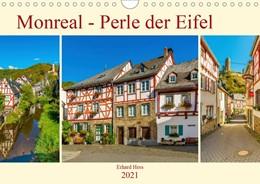 Abbildung von Hess | Monreal - Perle der Eifel (Wandkalender 2021 DIN A4 quer) | 3. Auflage | 2020 | beck-shop.de