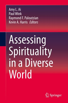 Abbildung von Ai / Wink | Assessing Spirituality in a Diverse World | 1. Auflage | 2020 | beck-shop.de
