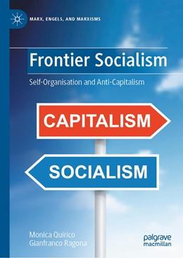 Abbildung von Quirico / Ragona   Frontier Socialism   1. Auflage   2021   beck-shop.de