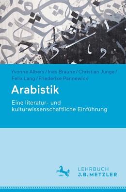 Abbildung von Albers / Braune | Arabistik | 1. Auflage | 2020 | beck-shop.de