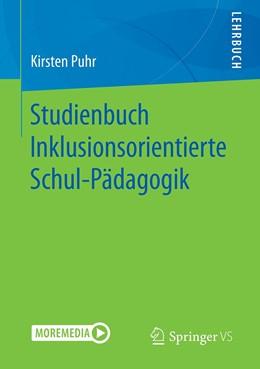 Abbildung von Puhr | Studienbuch Inklusionsorientierte Schul-Pädagogik | 1. Auflage | 2021 | beck-shop.de
