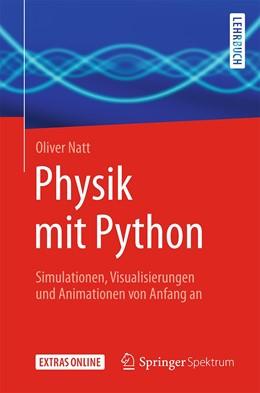 Abbildung von Natt | Physik mit Python | 2020 | Simulationen, Visualisierungen...