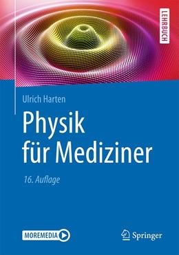 Abbildung von Harten | Physik für Mediziner | 16. Auflage | 2020 | beck-shop.de