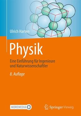 Abbildung von Harten | Physik | 8. Auflage | 2021 | beck-shop.de