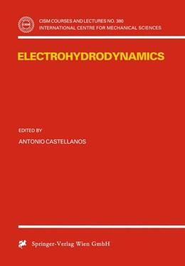Abbildung von Castellanos | Electrohydrodynamics | 1998 | 380