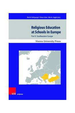 Abbildung von Rothgangel / Jäggle | Religious Education at Schools in Europe | 1. Auflage | 2020 | beck-shop.de