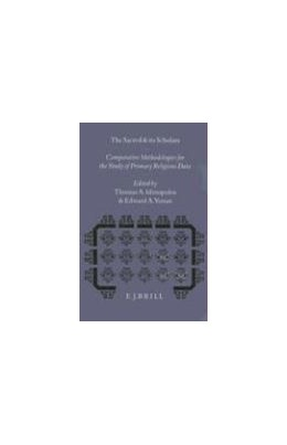 Abbildung von The Sacred and its Scholars | 1996 | Comparative Methodologies for ... | 73