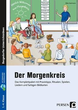 Abbildung von Hartmann   Der Morgenkreis   1. Auflage   2020   beck-shop.de