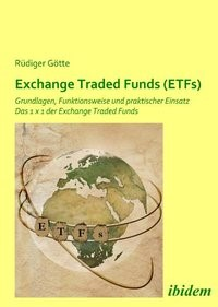 Abbildung von Götte | Exchange Traded Funds (ETFs) | 2010