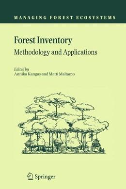 Abbildung von Kangas / Maltamo | Forest Inventory | 2009