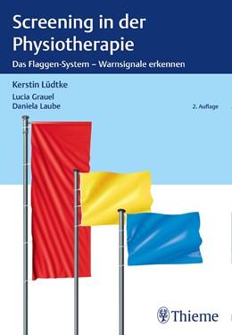 Abbildung von Lüdtke   Screening in der Physiotherapie   2. Auflage   2020   beck-shop.de