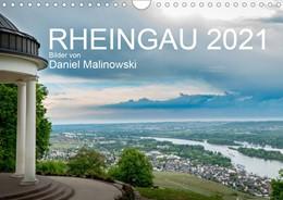 Abbildung von Malinowski   Rheingau 2021 (Wandkalender 2021 DIN A4 quer)   3. Auflage   2020   beck-shop.de