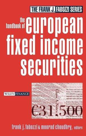 Abbildung von Fabozzi / Choudhry   The Handbook of European Fixed Income Securities   2004
