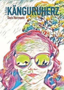 Abbildung von Herrmann | Känguruherz | 1. Auflage | 2020 | beck-shop.de